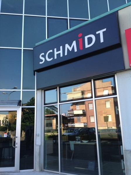 Franchising Schmidt