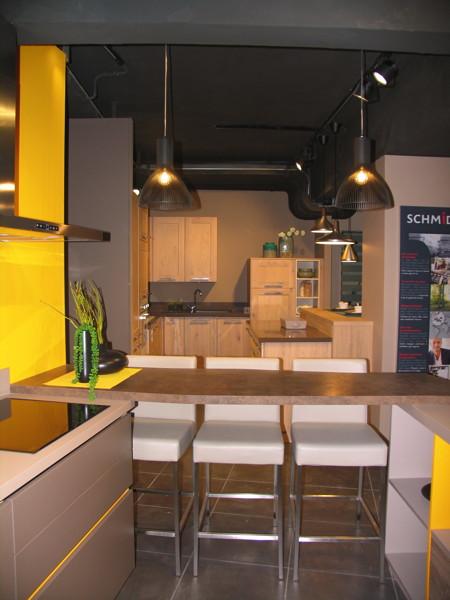 Schmidt cucine e soluzioni casa franchising arredamento for Cucine schmidt