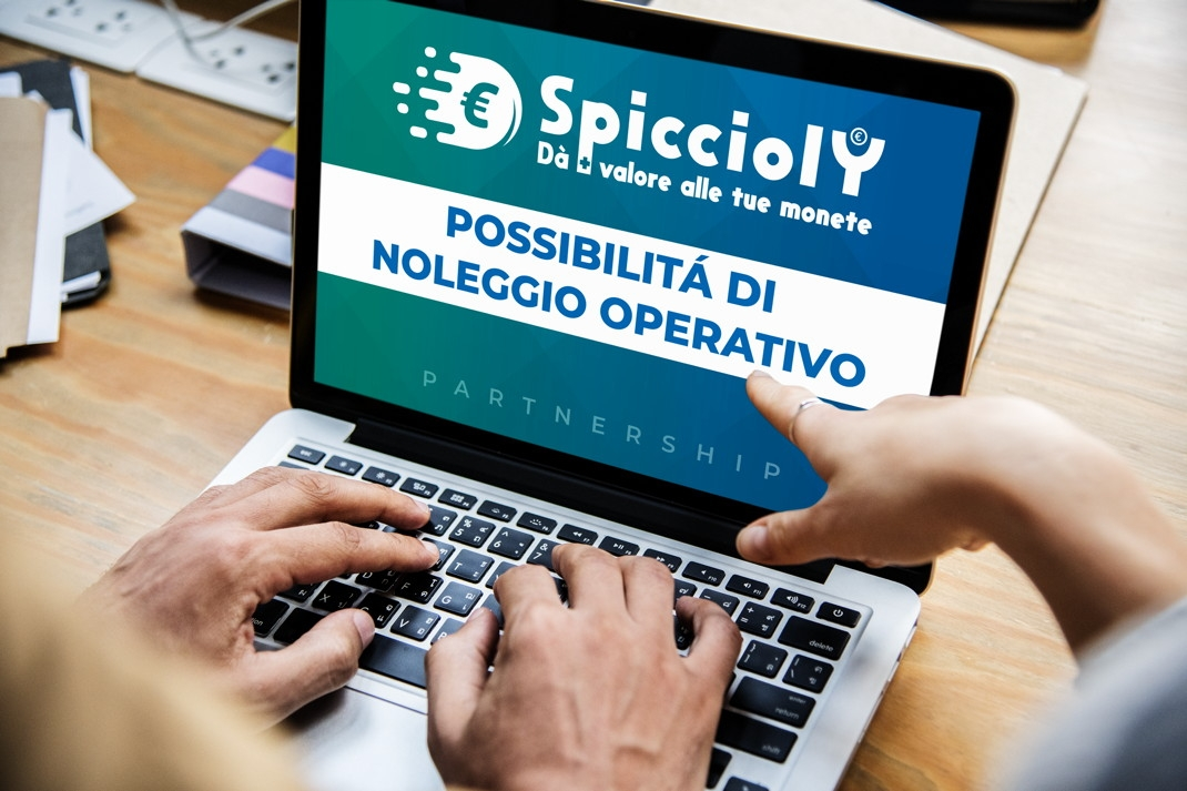 Franchising Spiccioly