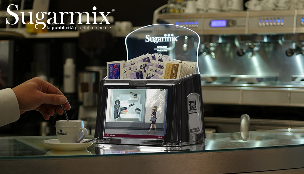 Franchising Sugarmix