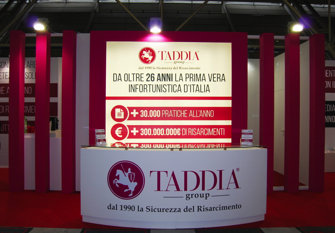 Franchising Risarcimento Danni Taddia Group