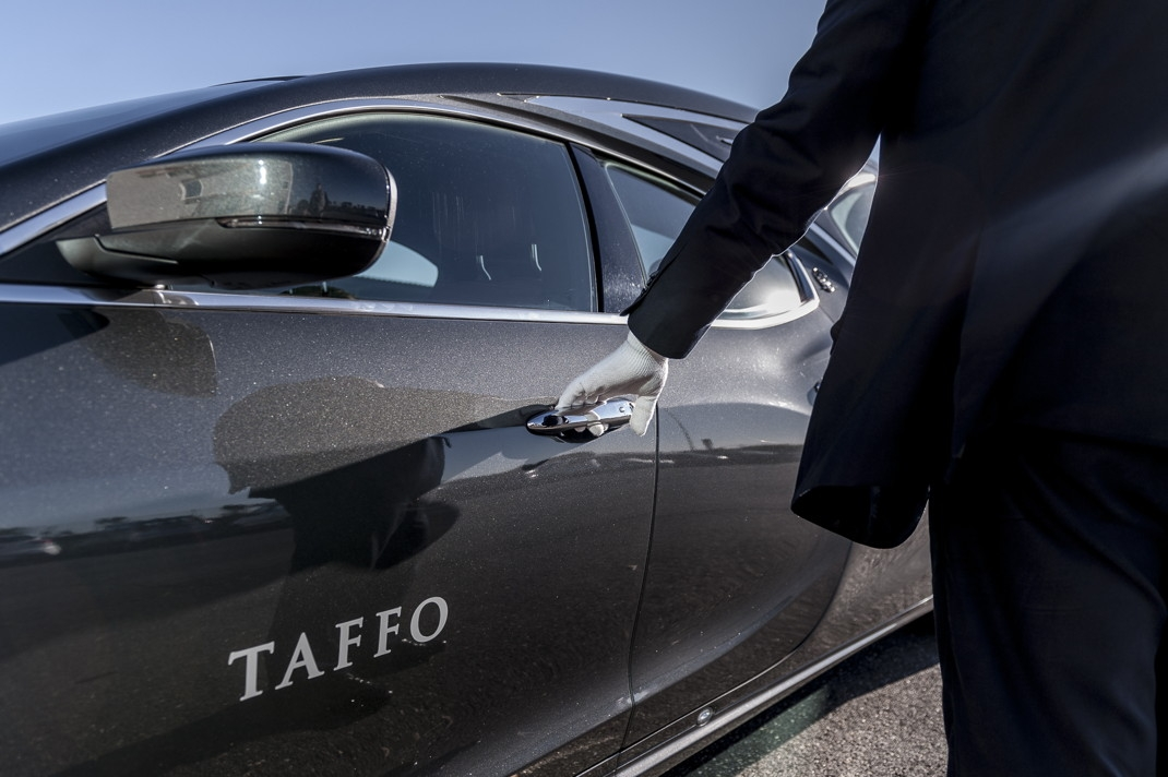 Franchising Taffo Funeral Services