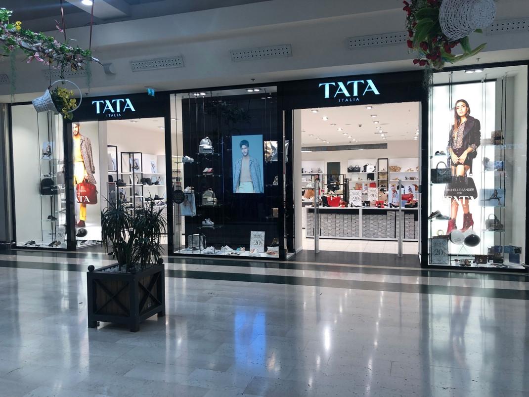 Franchising Tata Italia
