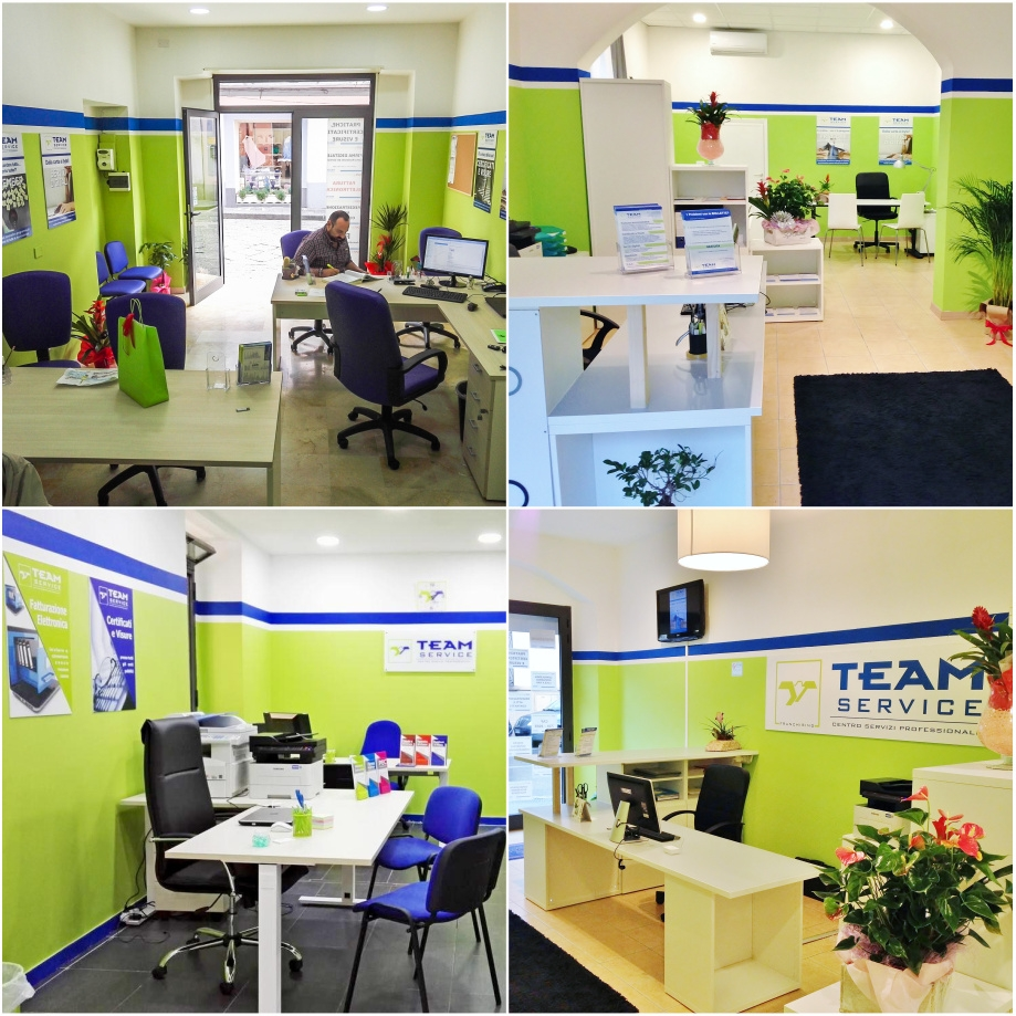 Franchising Team Service