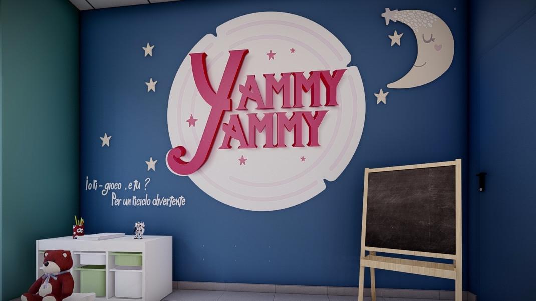 Franchising Yammyammy Caramelle