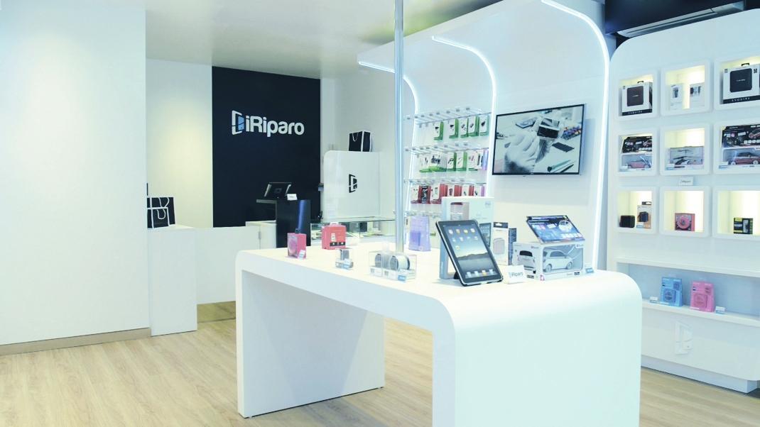 Franchising iRiparo