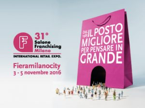 Salone Franchiisng Milano