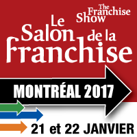 Le Salon de la Franchise - Montreal 2017