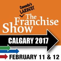 The Franchise Show - Calgary 2017