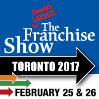 The Franchise Show - Toronto 2017