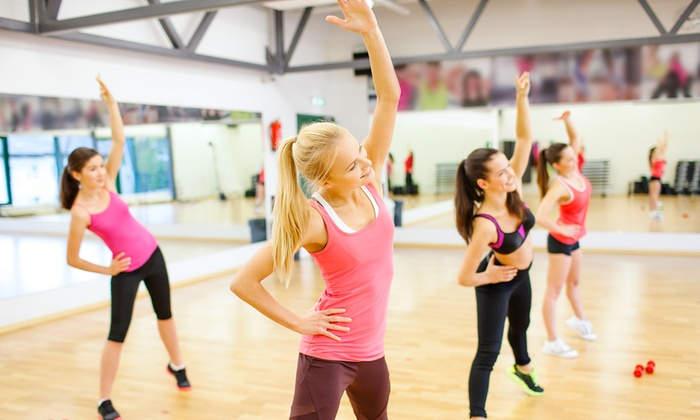 Franchising Mrs.Sporty Fitness Allenamento in 30 minuti