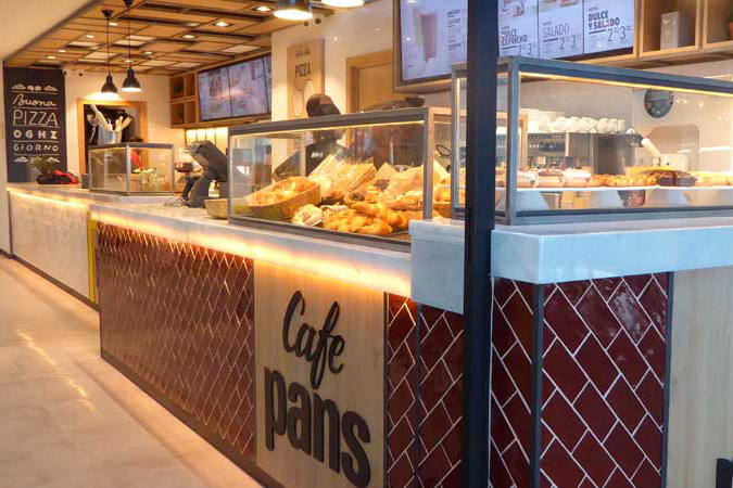 Pans & Company franchising fast food presenta il nuovo format