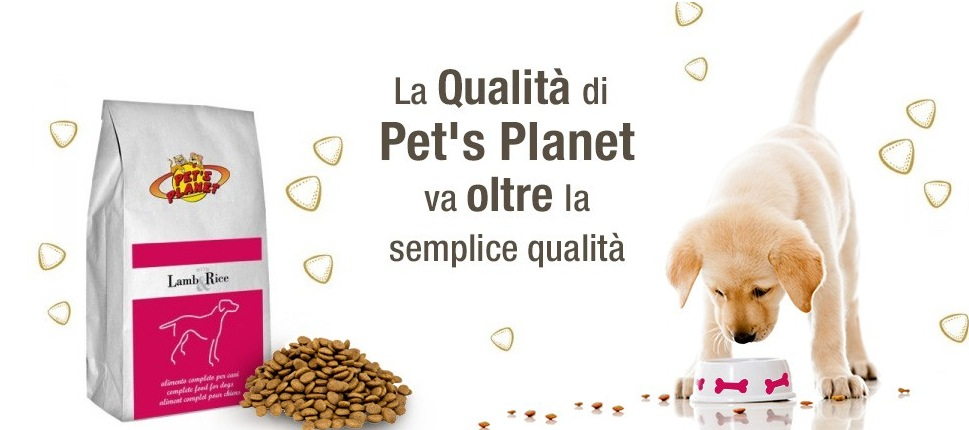 Franchising Pet's Planet: un passo avanti anche nel marketing