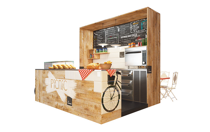 Pic Nic Franchising fast food: va' dove ti porta il business!