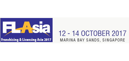 Franchising & Licensing Asia 2017