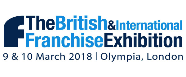 British & International Franchise Exhibition 2018