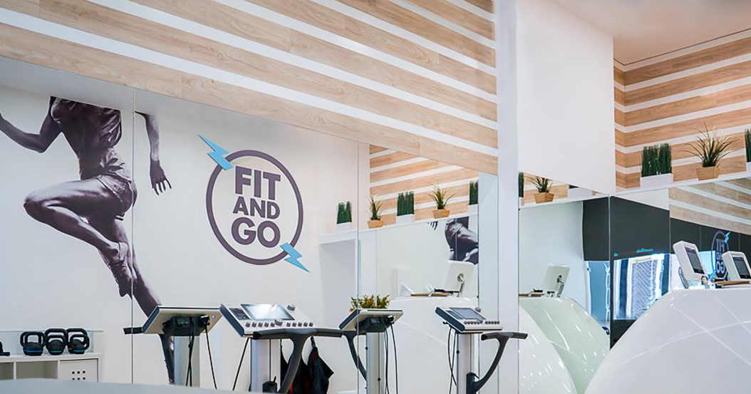 Fit And Go Franchising Fitness: dove nasce l'allenamento rapido
