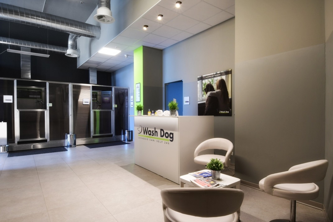 Wash Dog franchising lavaggio cani self-service: storia di un affiliato