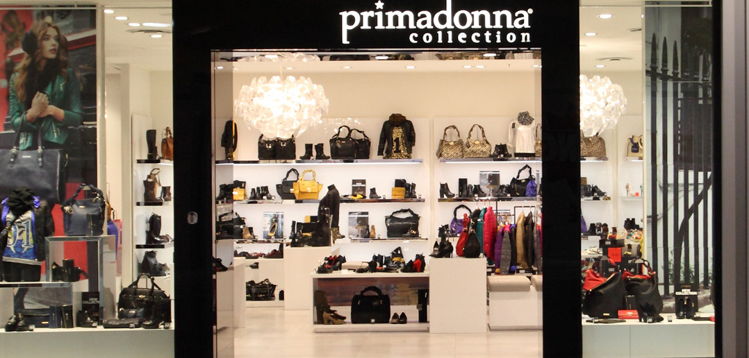 Primadonna Collection franchising scarpe e accessori moda: uno stile tutto italiano