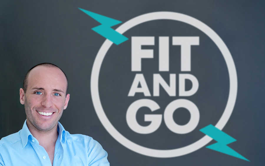 Marco Campagnano Fit and Go franchising palestra