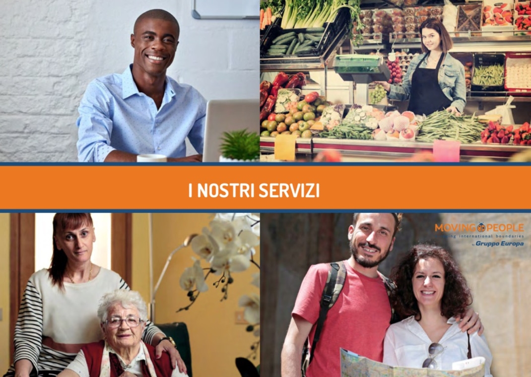 Moving People franchising assistenza viaggiatori