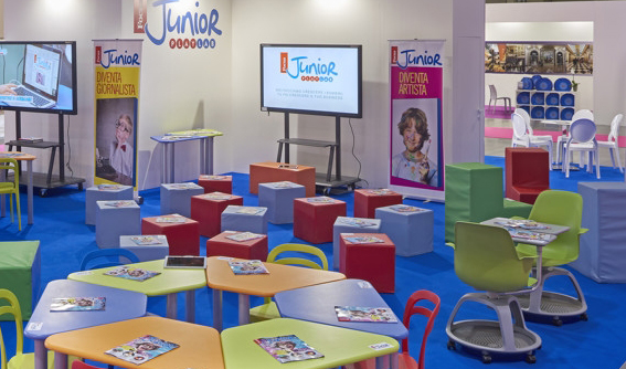 Focus Junior Play Lab franchising ludoteca: imparare giocando